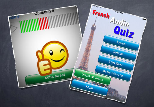 English vocabulary quiz audio for android apk download.