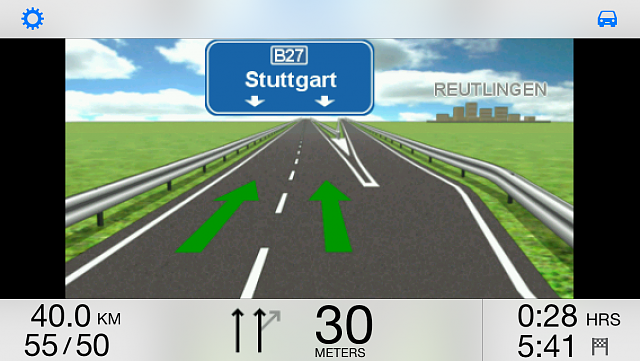 European GPS App Showdown: CoPilot vs Sygic vs TomTom