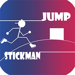 Stickman Jump (On The Circle): little changes for big fun!-icon-512.png