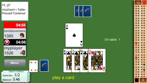Cribbage Live for iPhone/iPad [FREE GAME]-screen568x568.jpeg