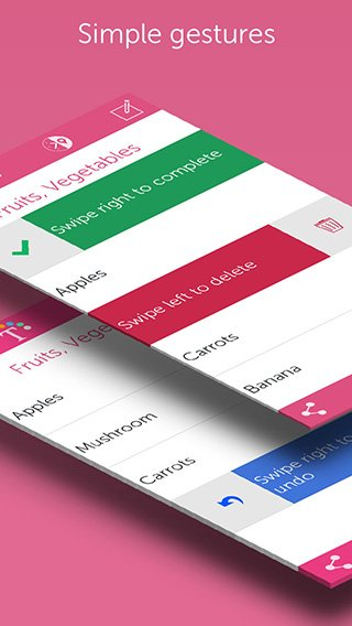 Orderly - Manage your TODO lists with Drop Box sync feature - 'Giveaway'-screen-2.jpg