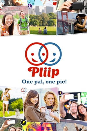 Pliip - One pal, one pic! [Free]-pliip-iphone3.5pouces-capture1.jpg