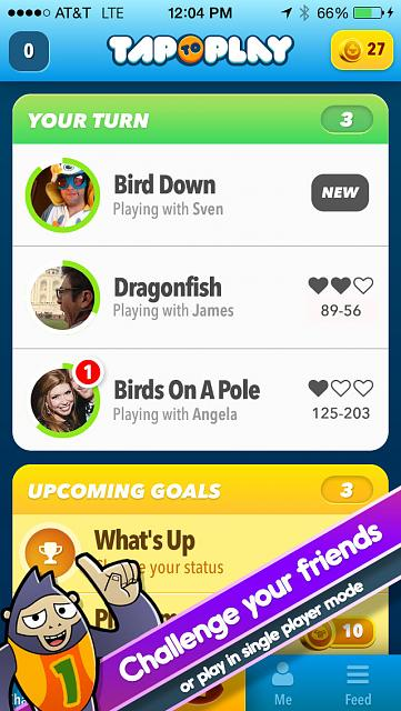 Tap to Play- A FREE Social Gaming Platform app for iPhone/iPad (LAUNCHED)-tap-play-ios-01.jpg