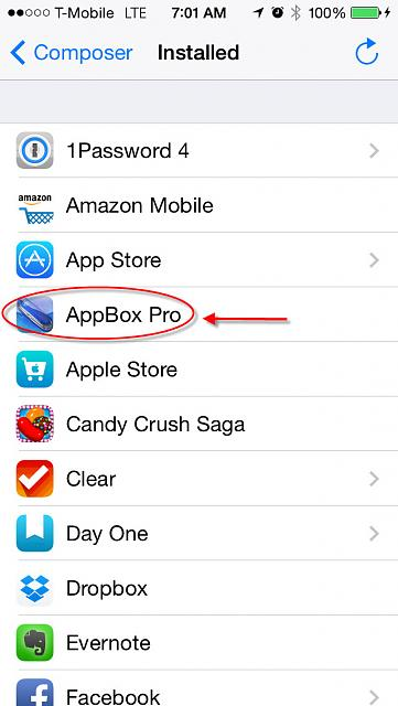 Unknown apps in Launch Center Pro?-2014-08-14-07.01.02.jpg