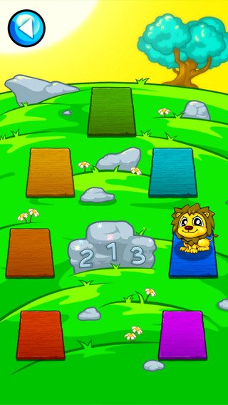 Let The Lion Out (Free Puzzle Game, Good For Kids)-8d45d9b44aed2e73469830068401a18b87d6fa63.jpg
