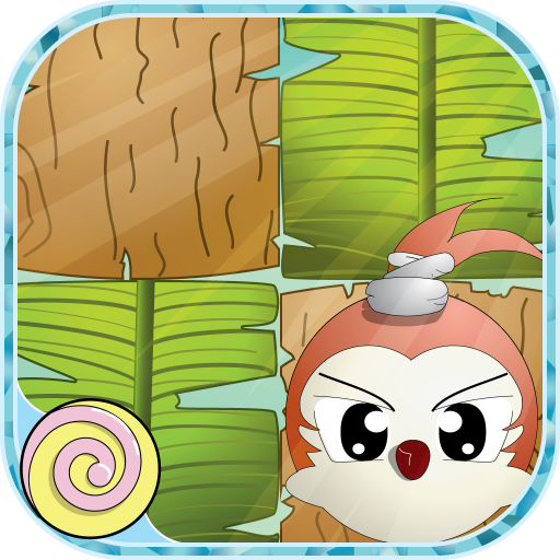 Monko Climbo: Climb to top with favored monkey-monko-climbo-512x512.png