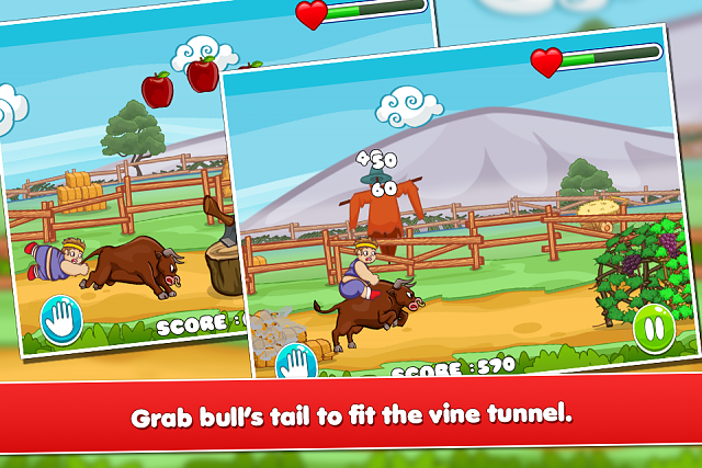 Fatty In Trouble 2 : Bull ride GAME RELEASED-fatty2_cs_960x640_3.png