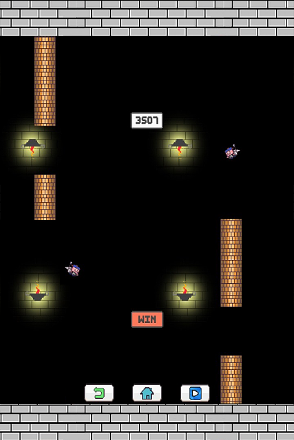 Flappy Piggy: It is worth a try!-1.png