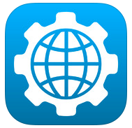 Utility Network for iOS - Network info, Ping, Whois and support for iOS 8 Widgets!-utility-network-app-icon-white-bg.png