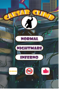 Caesar Climb Officially Released on iOS-2.png