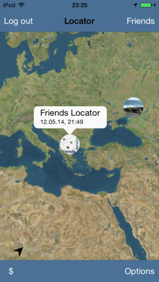 Locator of friends navigation app[Free]-screen568x568.jpeg