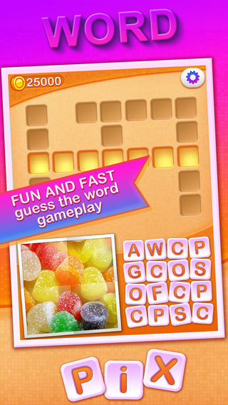 Word of Pix [iPhone&iPad FREE Puzzle game]-screen568x568.jpeg