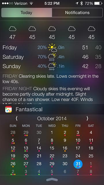 BeWeather for iPhone - Free Weather App by Bellshare-imageuploadedbytapatalk1414790776.400056.jpg