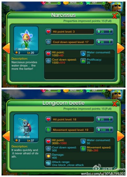 Plants vs Bugs battle online! .... Battle on line-b6519261gw1el9jke7qsdj20i80pd79z.jpg