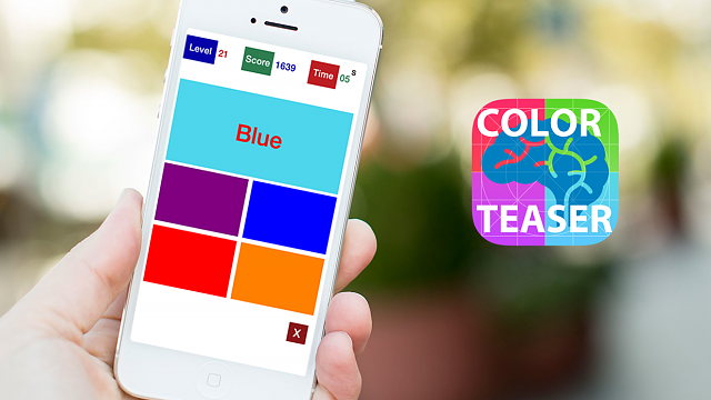 Color Teaser [New Free Game]-iphone5_hand_colorteaser.png