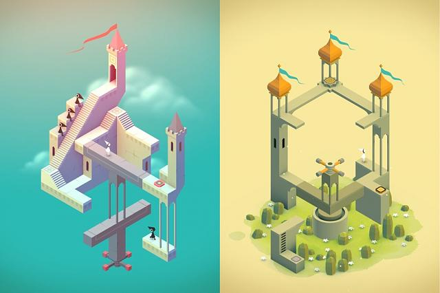 New chapters available for Monument Valley-imageuploadedbytapatalk1415790646.834832.jpg