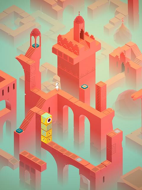 New chapters available for Monument Valley-imageuploadedbytapatalk1415790661.368633.jpg