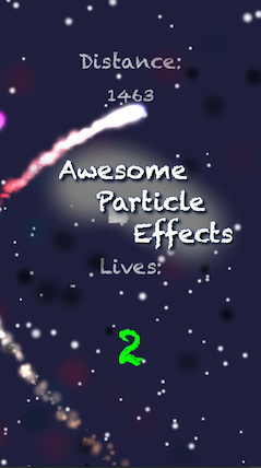 Space Mousy - [Free] New and addictive iPhone space game-5.png