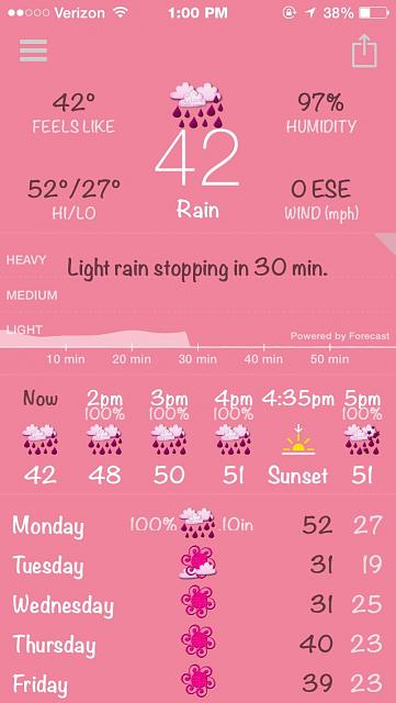 BeWeather 2 for iPhone-imageuploadedbytapatalk1416247495.177615.jpg