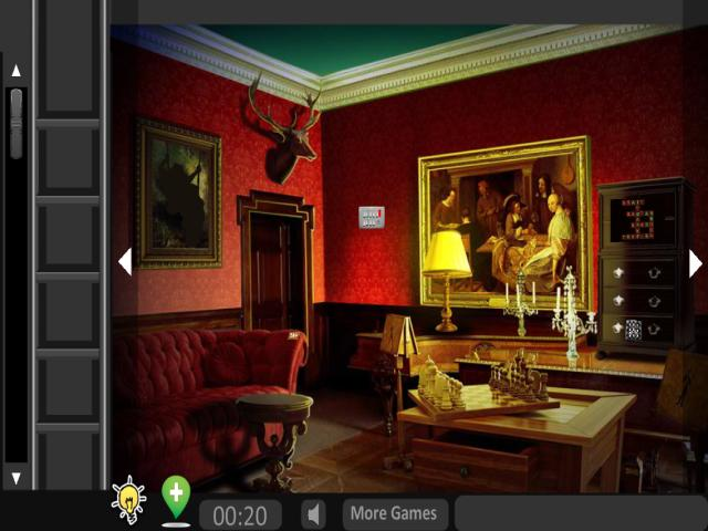 Escape Famous Mansion - Challenge Your Brain-img_3737.jpg