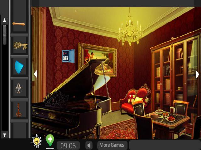 Escape Famous Mansion - Challenge Your Brain-img_3756.jpg