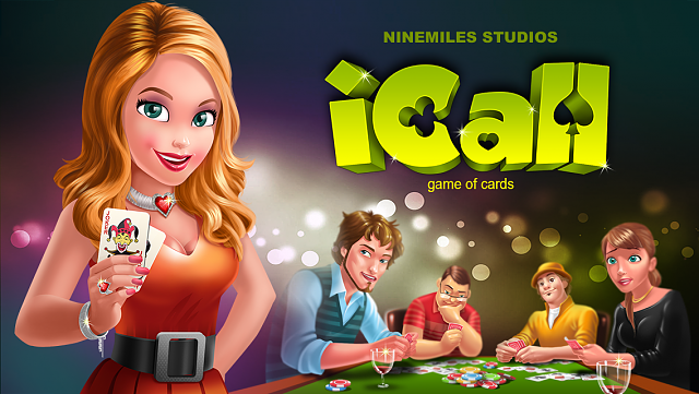 iCall - Game of Cards-splash.png