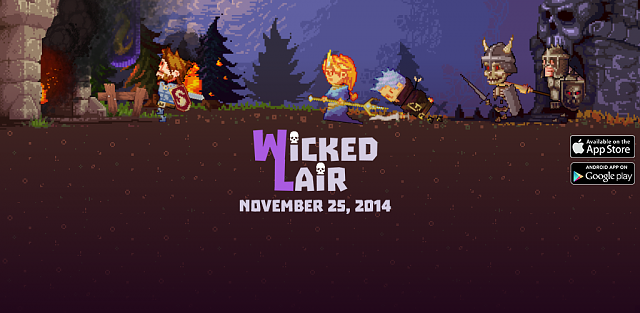 Wicked Lair New IOS Game-header-3.png