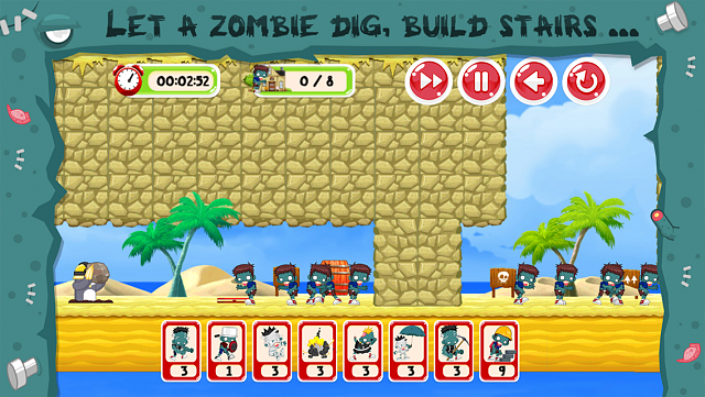 Help the Zombies [Free game]-screen4_1136x640.png