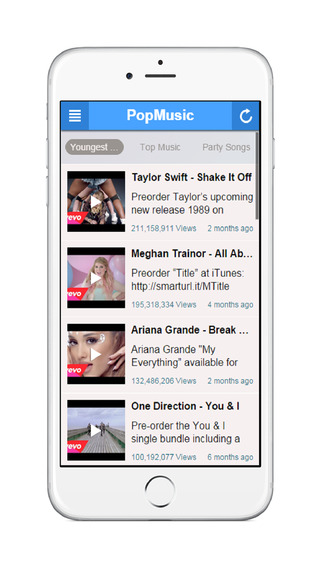 PopMusic Is Out for Apps Store, Download and impressed!-screen568x568.jpeg