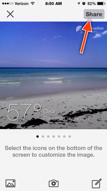 BeWeather 2 for iPhone-imageuploadedbytapatalk1417964039.034818.jpg