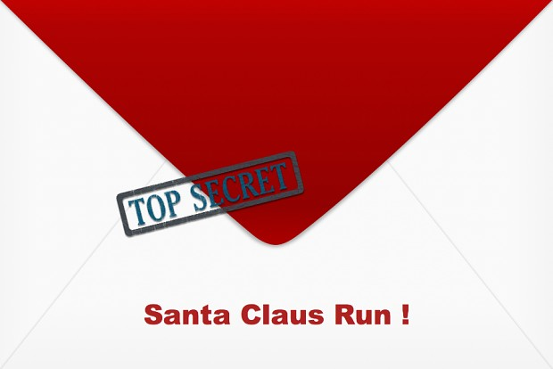 Santa Claus Run! - Try My New Casual Action Game-launch.1.jpg