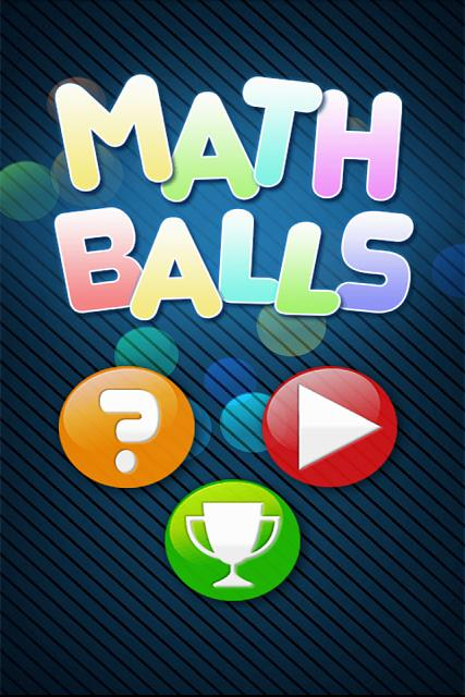 Math Balls. Fun number game with a twist! (Indie) [FREE GAME]-s1.jpg