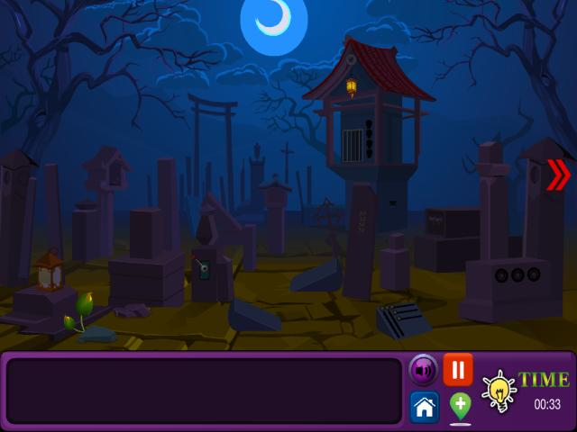 Escape Graveyard - Can You Escape Before Dawn?-img_4796.jpg