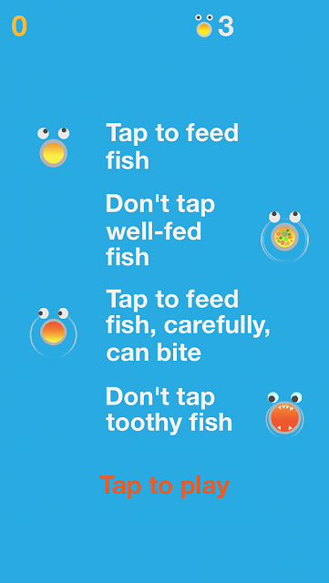 Toothy Fish - casual arcade game [FREE][Universal]-i5_0.png