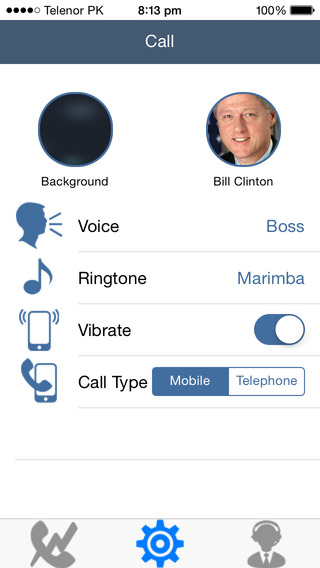 Smart Fake Call Application-screen568x568.jpeg