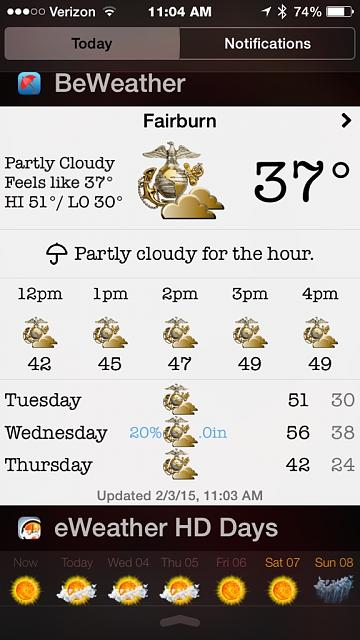 BeWeather 2 for iPhone-imageuploadedbytapatalk1422979606.676290.jpg