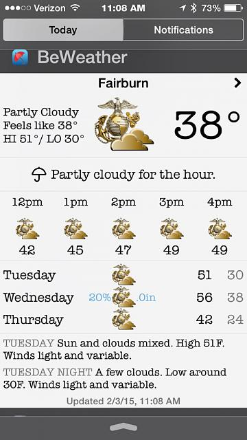 BeWeather 2 for iPhone-imageuploadedbytapatalk1422979728.954787.jpg