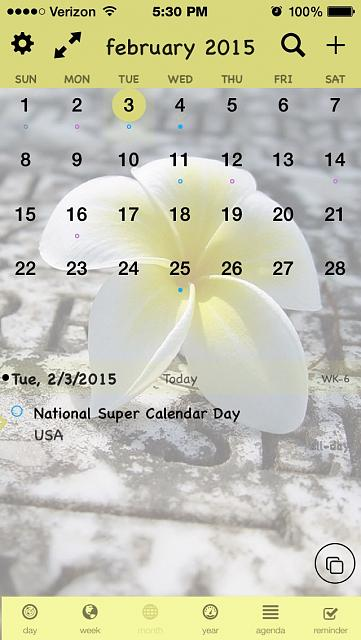 Super Calendar for iPhone-imageuploadedbytapatalk1423015939.843869.jpg