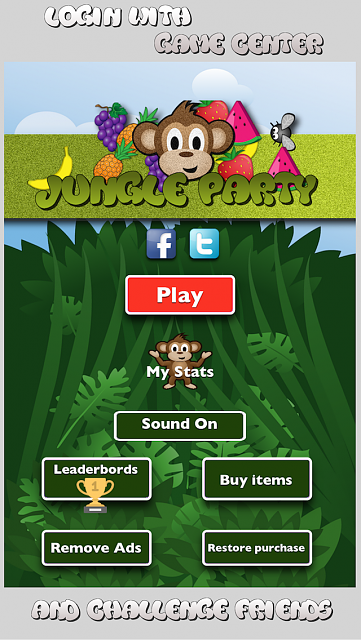 Jungle Party - exciting puzzle game-jungle1.png