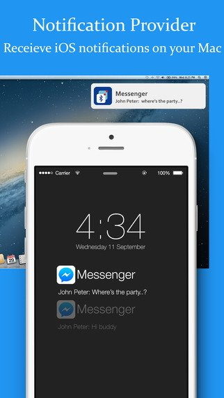 Receive iOS Notifications on your Mac - Bluetooth Notifier app-screen322x572.jpeg