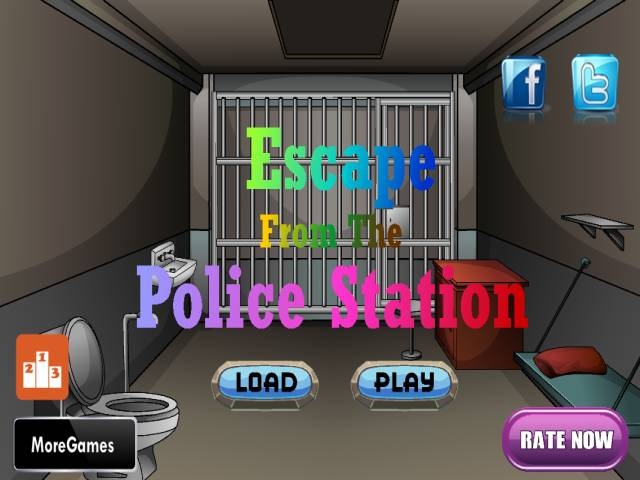 Escape Police Station - Can You Escape Jail In Ten Minutes?-img_8292.jpg