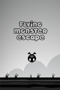 Flying monster escape - Test your nerves-ios-simulator-screen-shot-11-2015-.-0.14.50.png