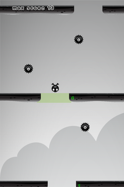 Flying monster escape - Test your nerves-ios-simulator-screen-shot-11-2015-.-0.16.08.png