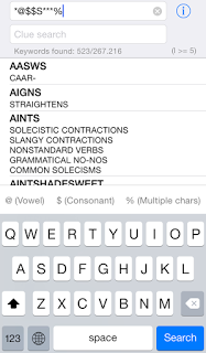 iCluer - crossword solver [FREE][APP] - iPhone, iPad, iPod Forums at