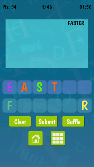 Hidden Words [Free] [Game] [ iOS | Android ]-screen568x568.jpeg