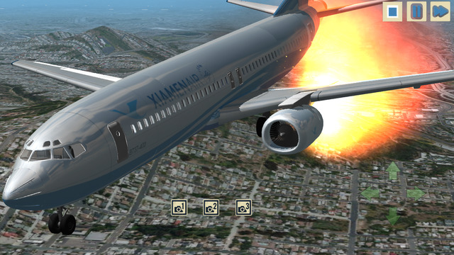 Final Approach - Emergency Landing (Free)-screen640x640.jpeg