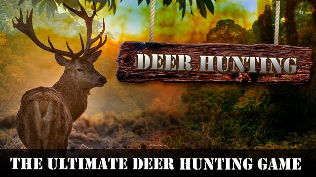 3D Ultimate Deer Hunter-1.jpg