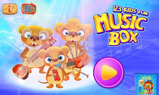 New Free Music App for Kids -123 Kids Fun Music Box lite-1.jpg