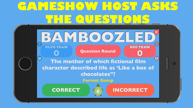Bamboozled - The Friends Game Show for you Friends Fans!-screen640x640.jpeg