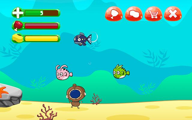 My Piper - Virtual Pet and Construction Game (Free)-aquaworldmypiper.jpg